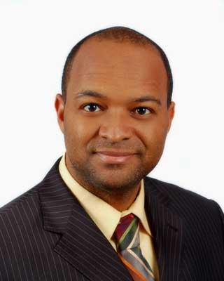 Mr. Reece Chipman- Assistant Treasurer